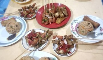 Appeesand Catering Services