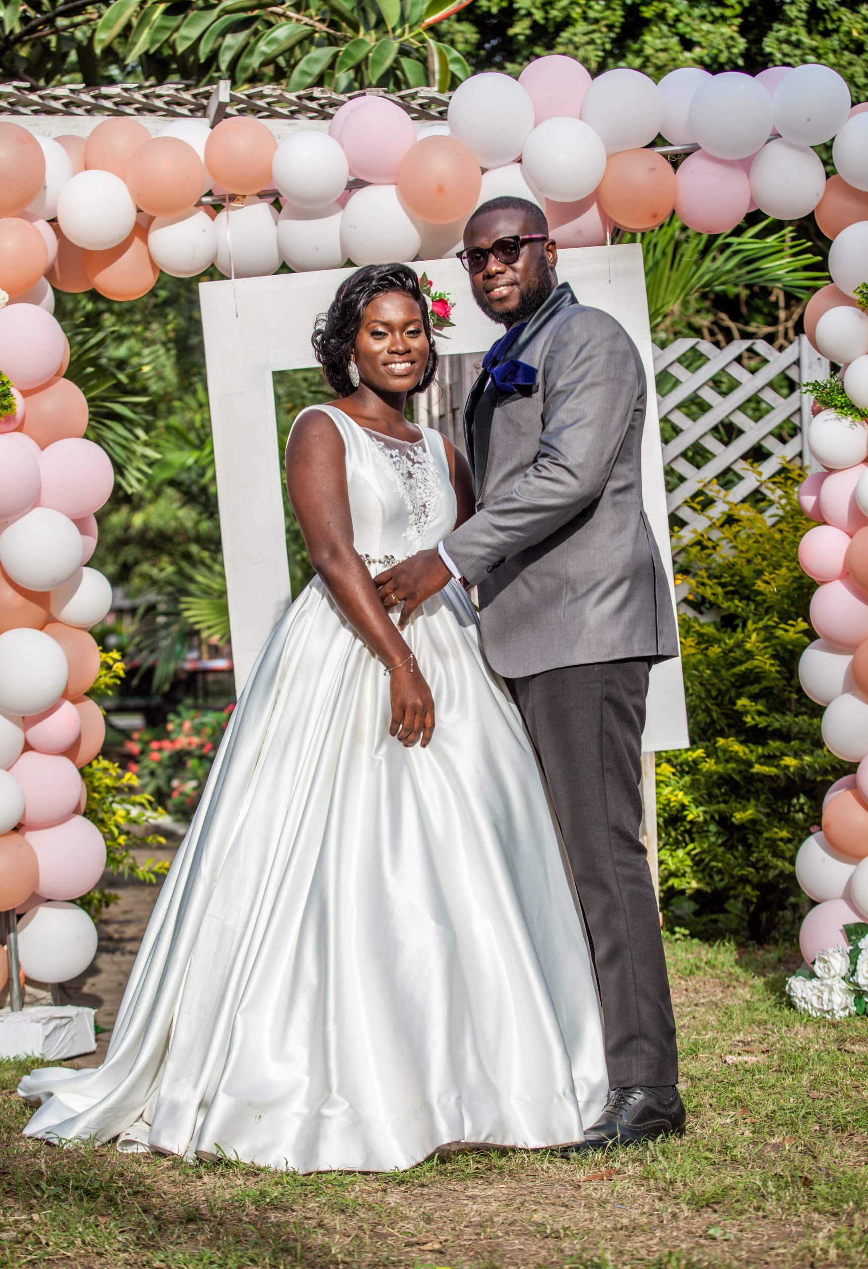 Weddings On Budget Benjamin and Johanna Johanna Benjamin