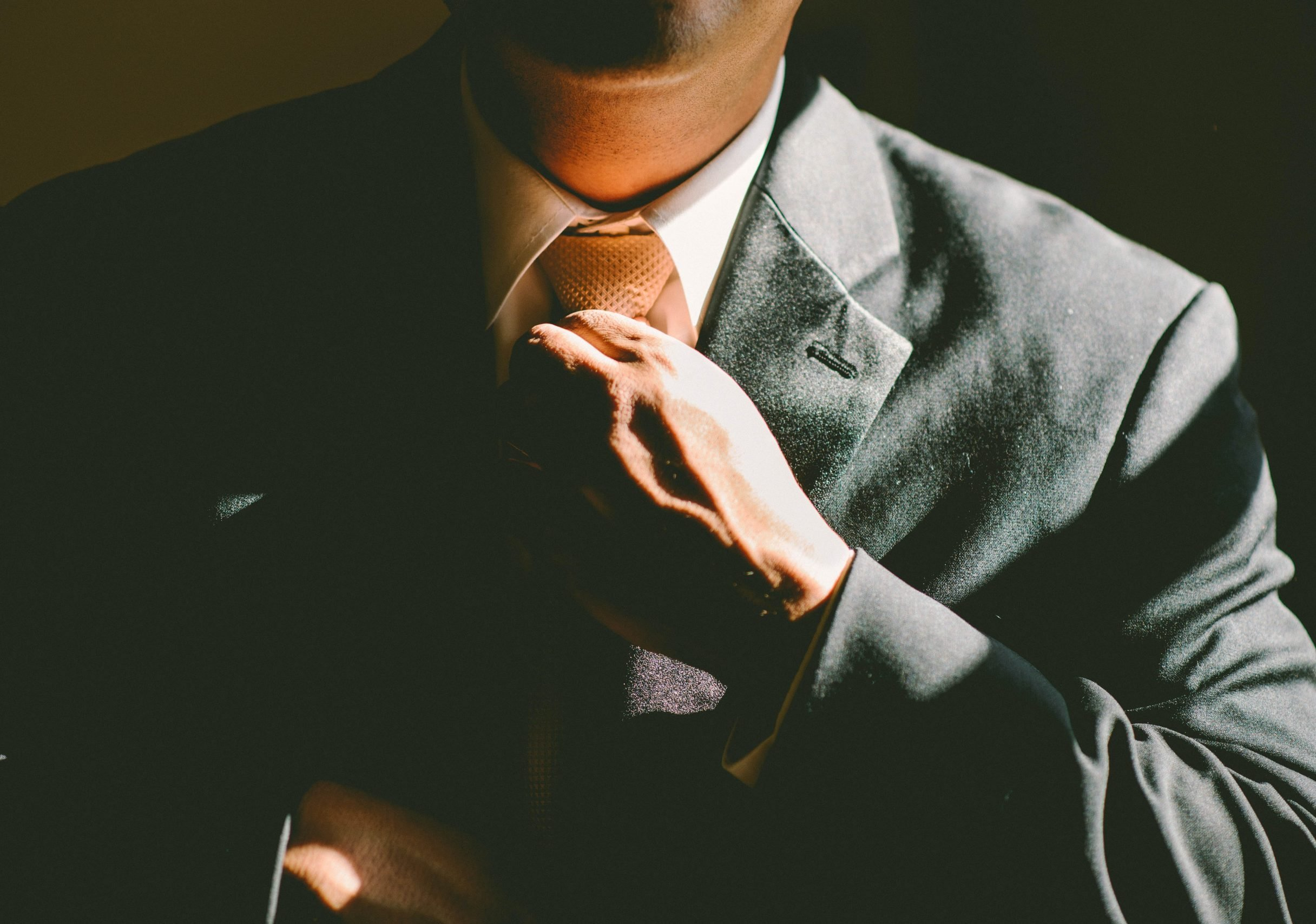 Suits & Menswear