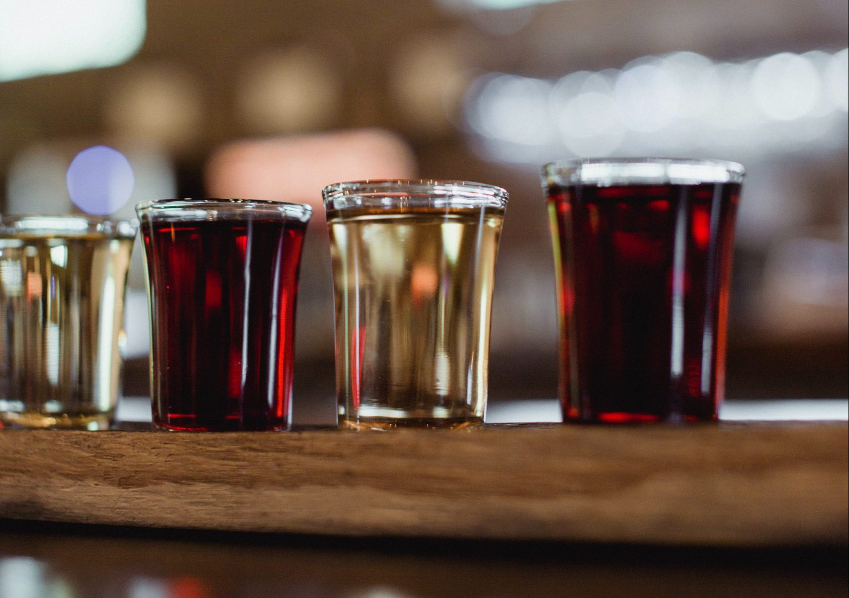 Cocktail/Drinks/Local Bar