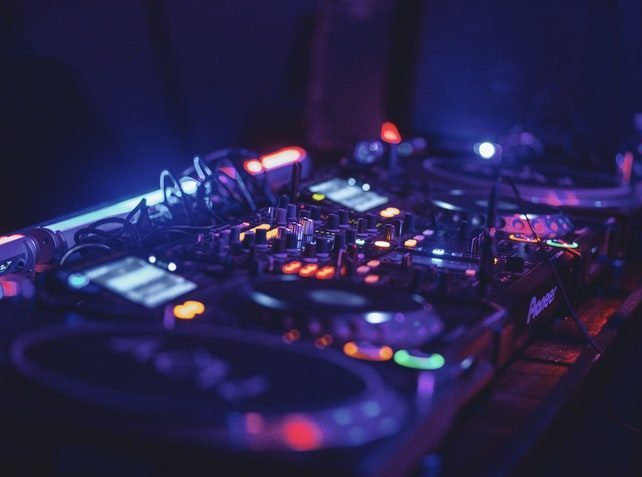 MCs, DJs & Musicians