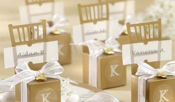 Engagement wrapping, bouquet, souvenirs, design envelopes n more