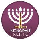 Menorah Kente