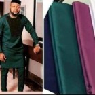 Banks Kente Fabrics