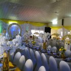 Lydia Events Decor event planning
