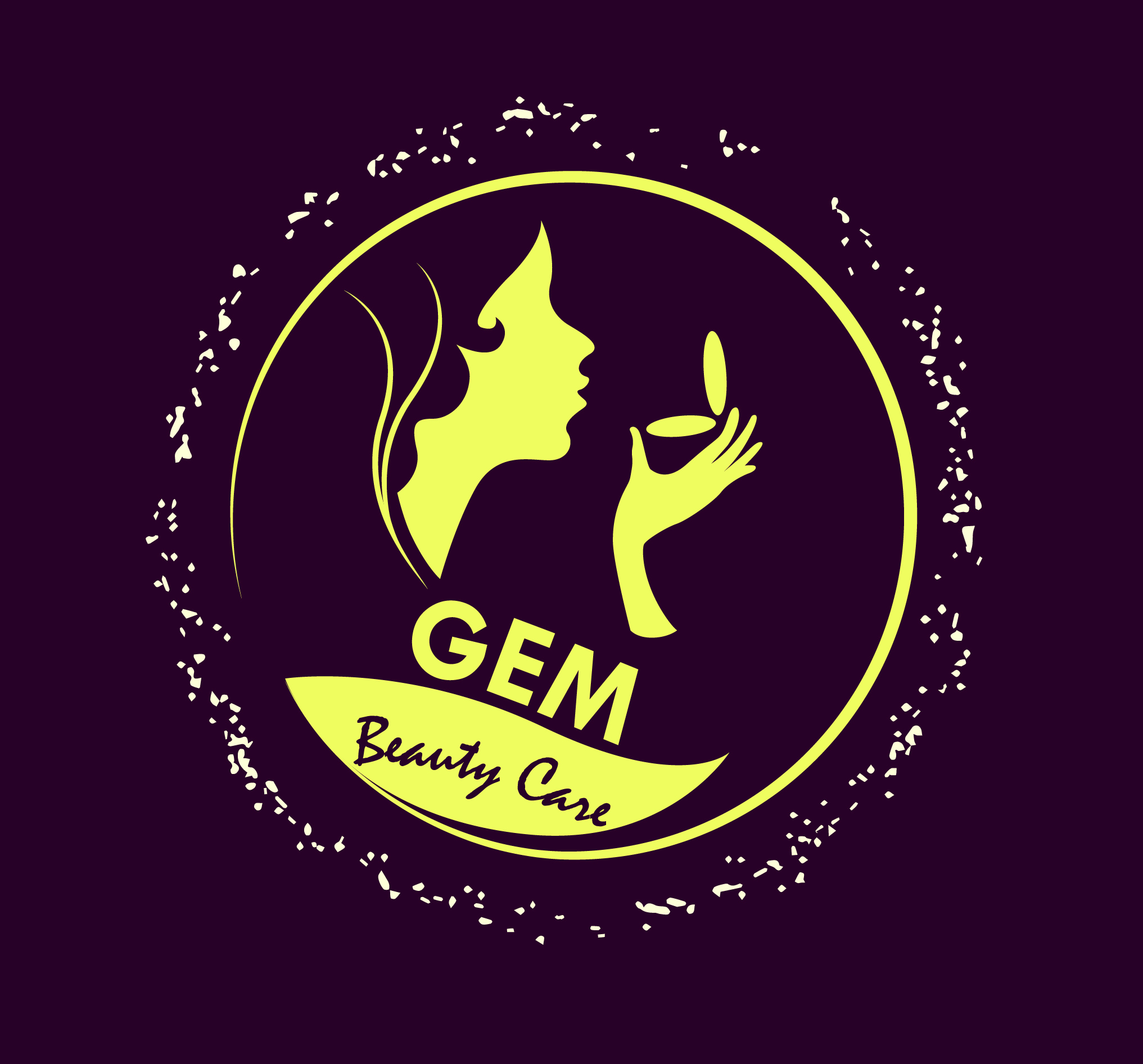 Gem beauty care and accessories