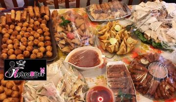 Aphrobites Catering Services