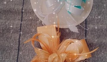 Fascinators for Weddings