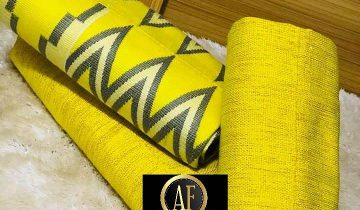 Adepa Fabrics,kente and more