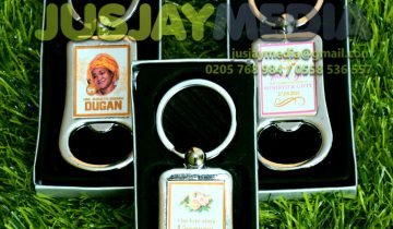 Wedding Accessories and Souvenirs