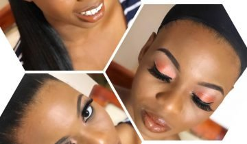 Wedding Makeup by Sely