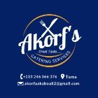 Akorfs Catering Services