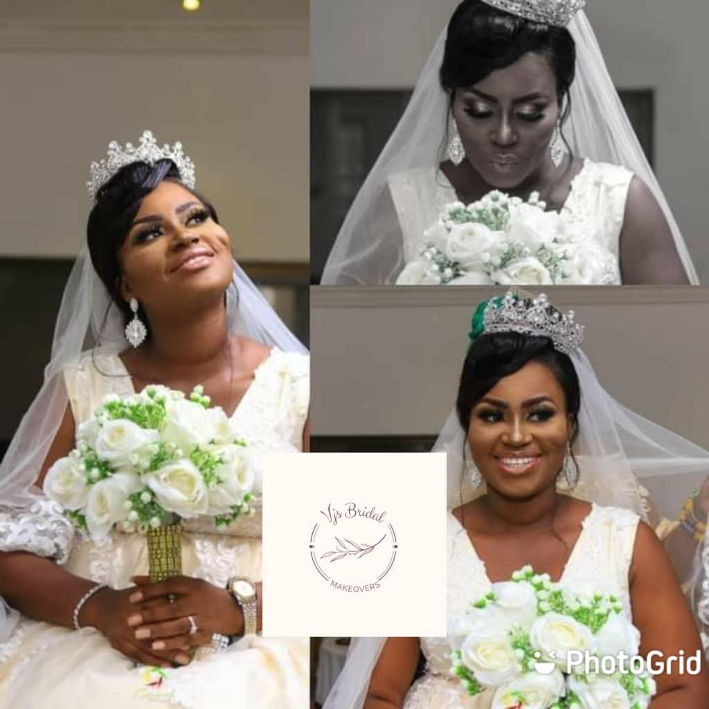 Feature of The Day: VJs Bridal