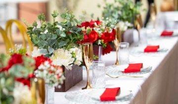 Event planning and Wedding Decor